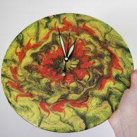 Arty Clocks